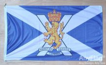 -ROYAL REGIMENT OF SCOTLAND ANYFLAG RANGE - VARIOUS SIZES